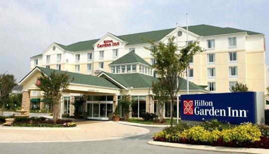 hotels - Hilton Garden Inn Nanuet