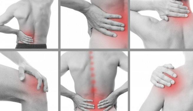 Scoliosis Pain: Types, Causes, and Effective Treatments